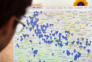 Breitband für die Thüringer Provinz