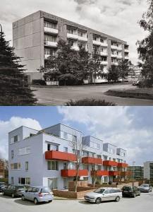 Leinefelde_Dichterviertel_Forster Architekten
